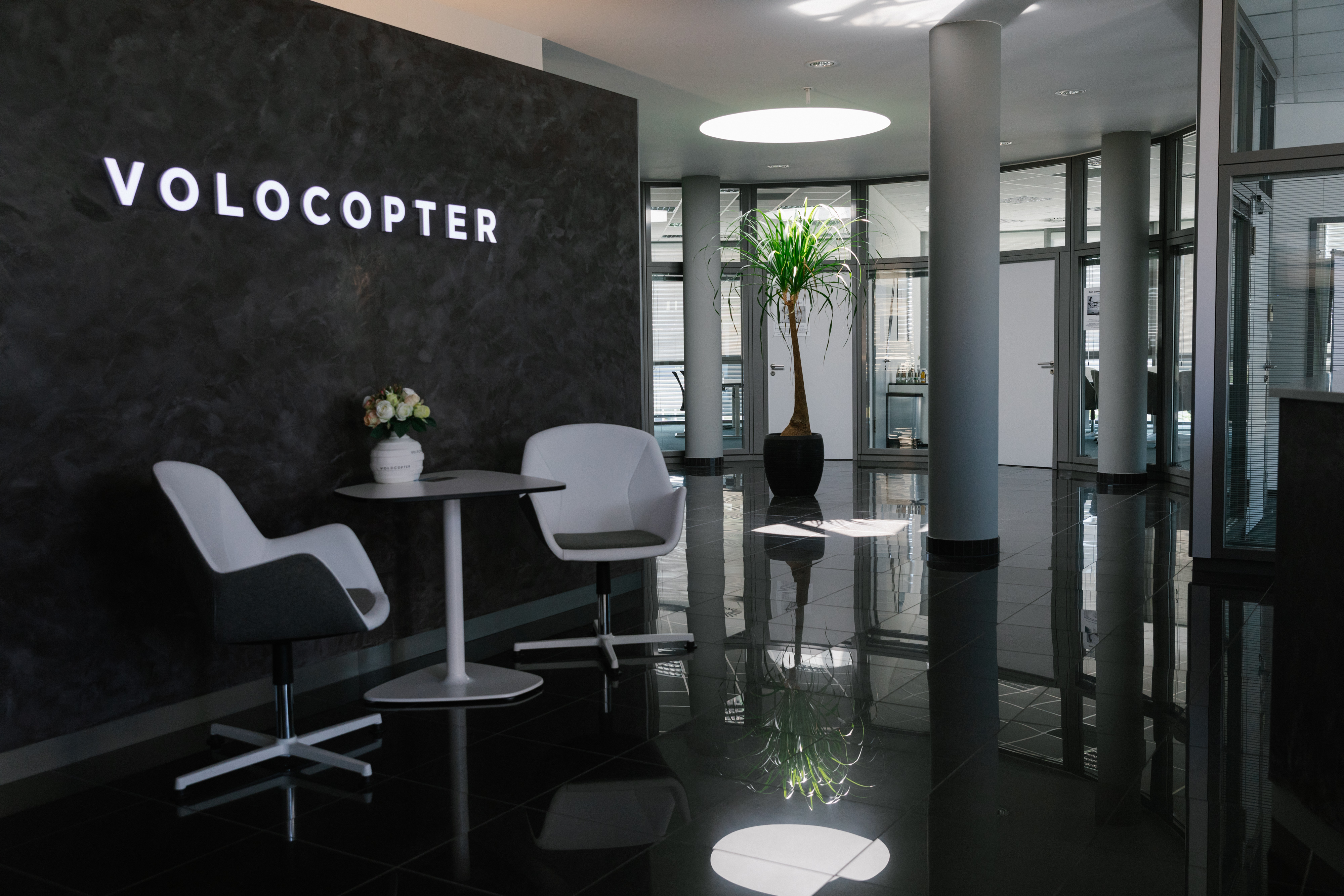 Volocopter, Startup 3