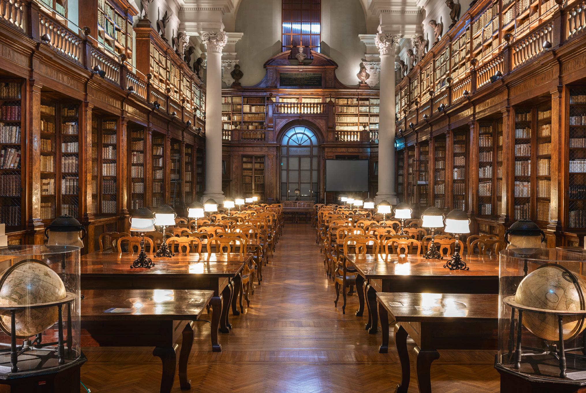 Alma Mater Studiorium - Università di Bologna
